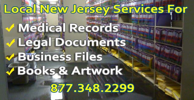 new jersey document restoration